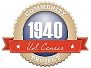 The 1940 Census Indexing