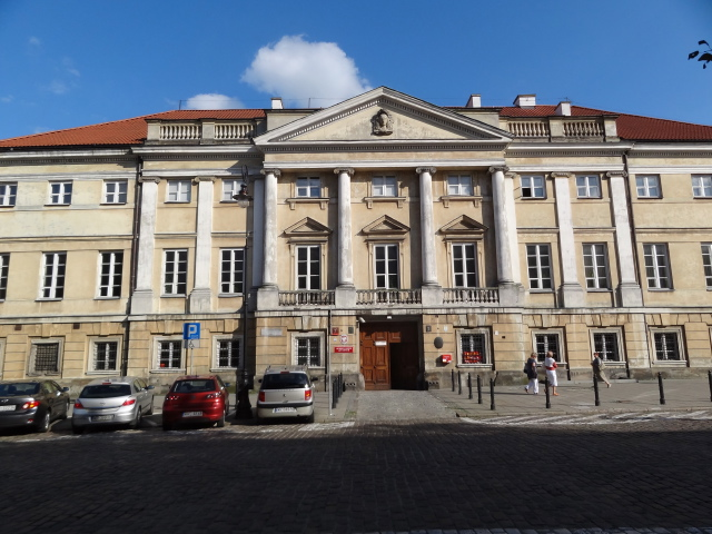 Part 4 Travel and Research in Poland's State Archives