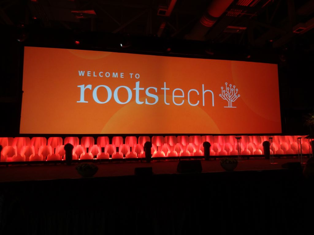 Sherlock at FGS/RootsTech 2015